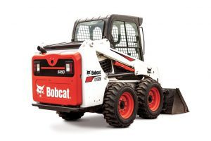 New Bobcat S450 Skid-Steer Loader