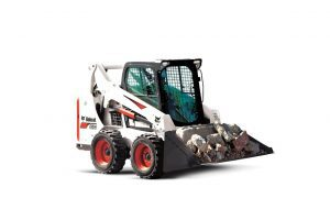 New Bobcat S570 Skid-Steer Loader