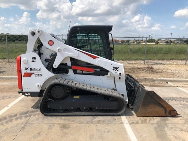 Used 2017 BOBCAT T650 - For Sale in North Texas - Bobcat of