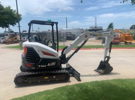 Bobcat Dealer Dallas Texas | Skid-Steer Loaders, Excavators, Compact