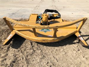 Used 2016 DIAMOND MOWERS INC DLR072